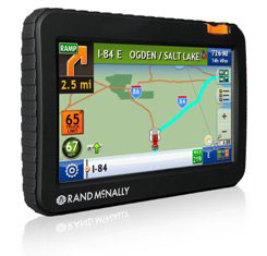 GPS for Truck Drivers