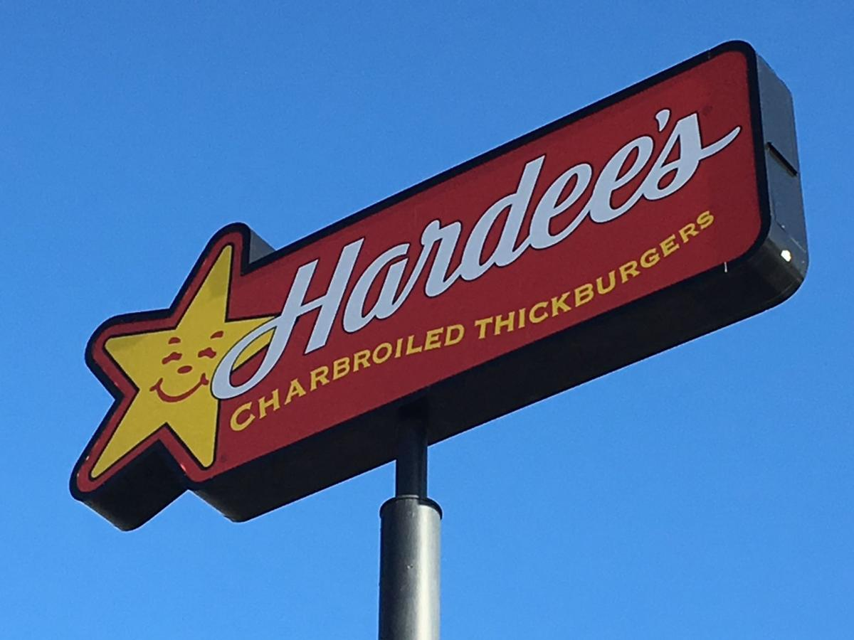Hardees