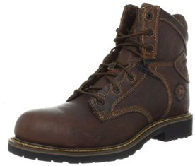 Justin Workboot for Truckers